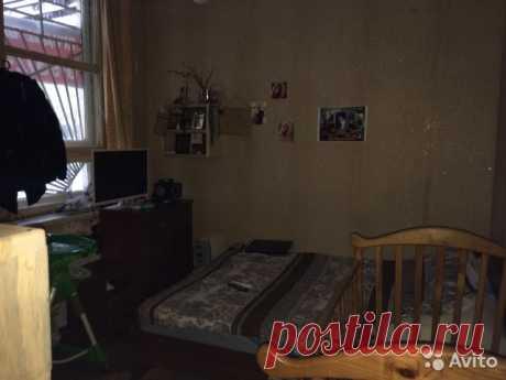 2-к квартира, 34.2 м², 1/5 эт. - купить, продать, сдать или снять в Самарской области на Avito — Объявления на сайте Avito