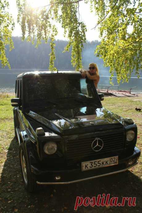 обожаю эту машину!!!!!!!!!!!