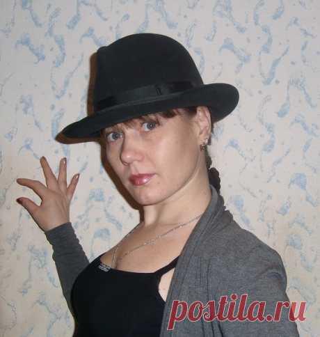 Оксана Логвиненко