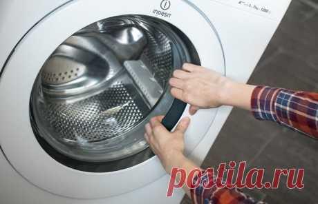 Как экстренно открыть стиральную машину | Делимся советами