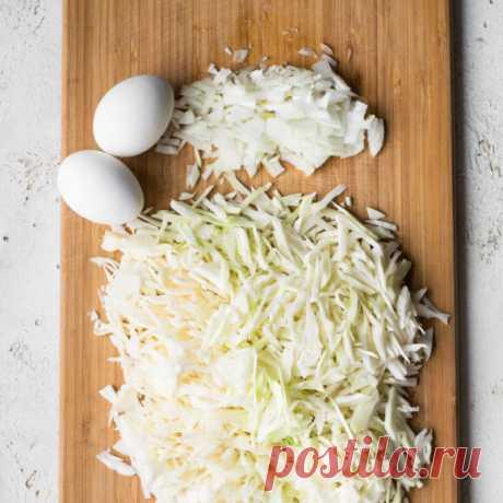 Заливной пирог с капустой | Рецепты выпечки от Dr.Oetker | Яндекс Дзен