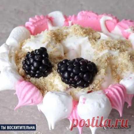 Невероятные десерты