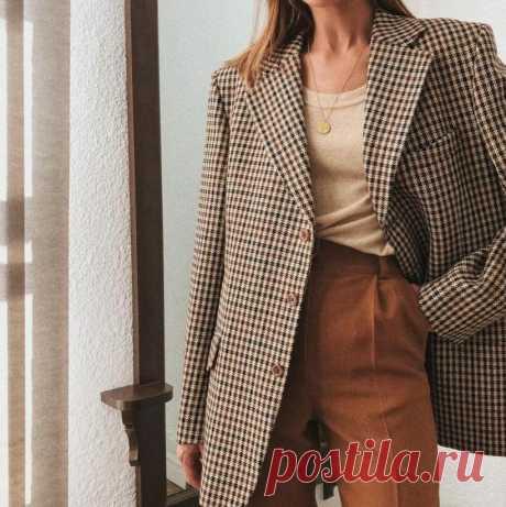 5 сочетаний коричневого цвета в одежде | В тренде | Яндекс Дзен