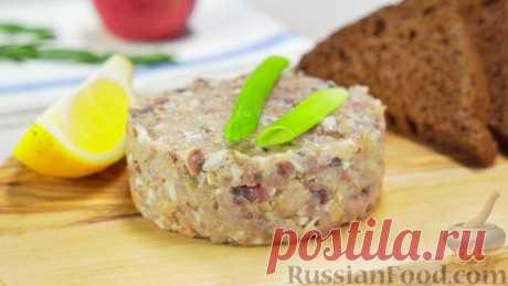 ФОРШМАК - только лучшие рецепты!