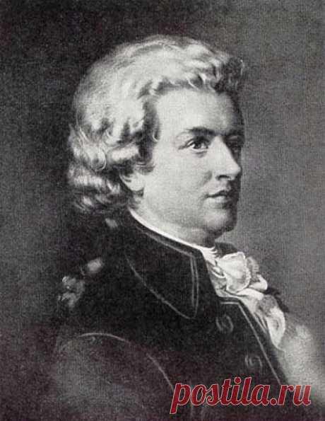 Чудесная соната божественного Моцарта