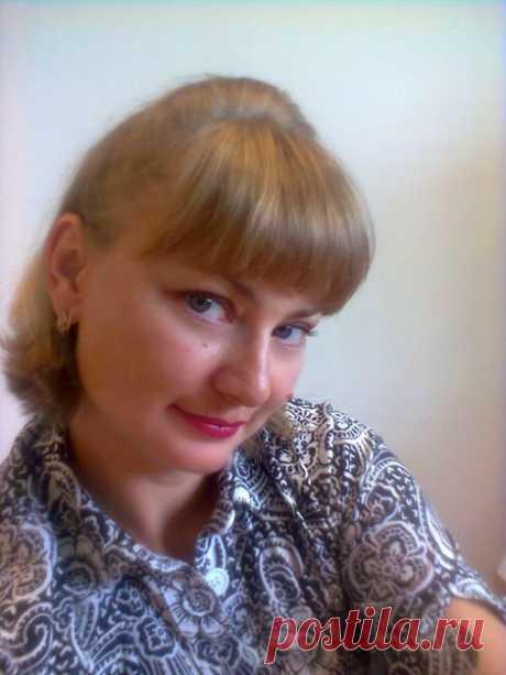 Елена Мысина