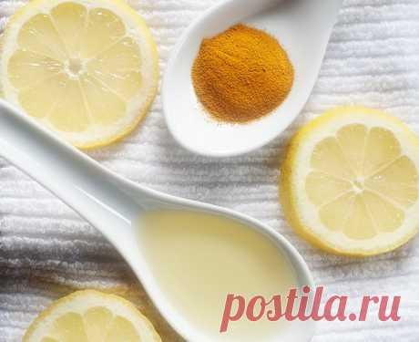 Лимонно-зеленая чайная маска для лица: уникальный рецепт для быстрого омоложения