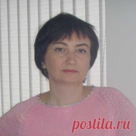 Людмила Шкарупа