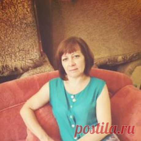 Елена Богаевская