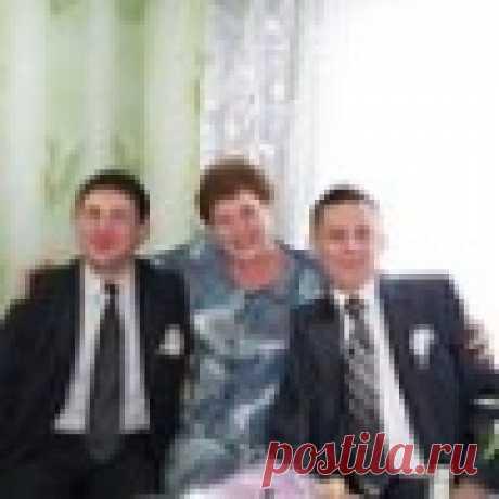 Елена Бочкарева