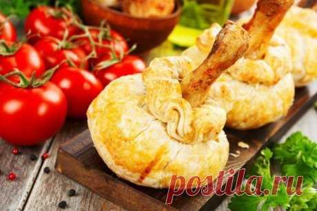 Горячие блюда на праздник - 20 рецептов быстро, вкусно и недорого.