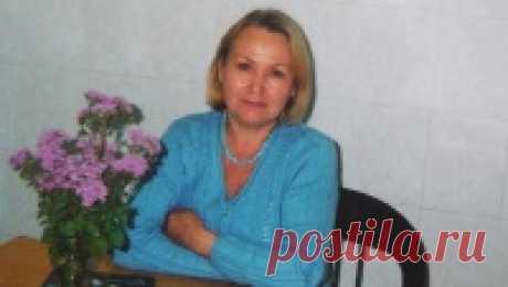 Наталья Полозюкова