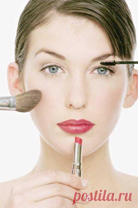 10 хитростей в макияже