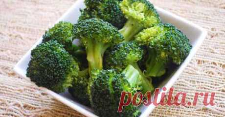 | we Cook 7 tasty broccoli dishes well!