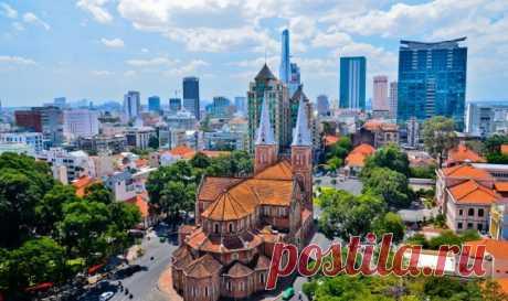 Три вьетнамских города вошли в топ-100 самых посещаемых туристических направлений в мире | Туризм
