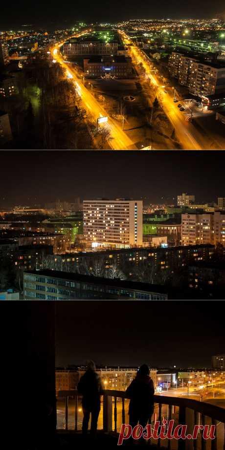 451 Red-lA - Барнаул. Руффинг