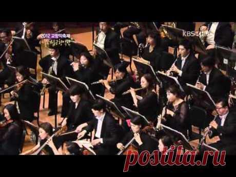 """Ravel """"Bolero"""" : 정명훈 & Seoul Philharmonic Orchestra - YouTube"""