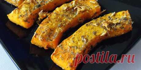Как приготовить тыкву - простые и вкусные рецепты запеченных, жареных или тушеных блюд с фото