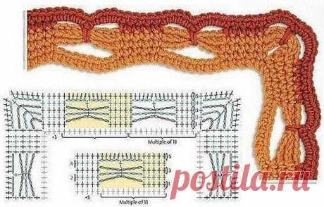 Вязание как искусство!