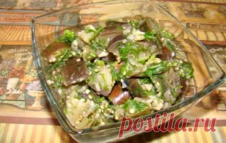 Баклажаны как грибы / Овощные закуски / TVCook: пошаговые рецепты с фото