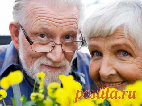 Запах старости: возрастные правила личной гигиены » Женский Мир