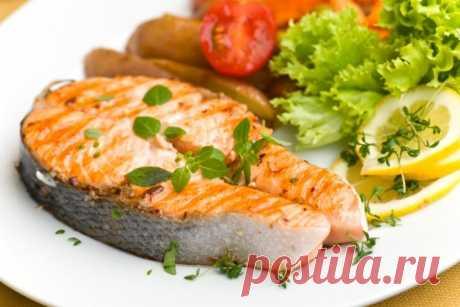 Как приготовить рыбу? Кулинарные хитрости