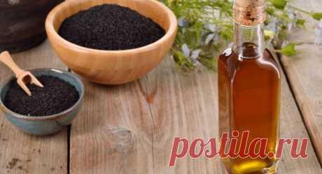 ༺🌸༻Масло черного тмина Seаdan: 16 полезных свойств Масло черного тмина Seаdan: 4 аргумента в его пользу