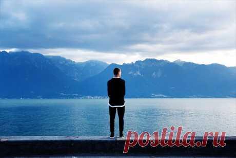 Как справиться с одиночеством: 10 способов борьбы