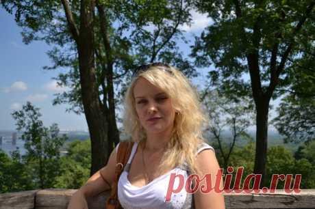 Оксана Окунева