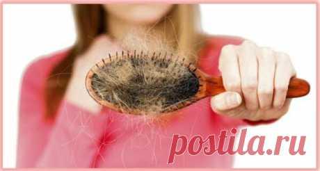 Верное средство от выпадения волос, которым поделилась знакомая из Италии | Советую - проверено | Яндекс Дзен