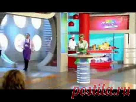 Малышева о похудении на Зелёном кофе (часть 2) - YouTube