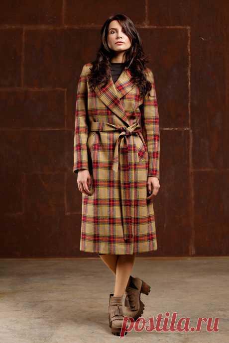 10 вариантов модных пальто для весны, никакого безвкусного оверсайза - Секреты Вашего стиля - медиаплатформа МирТесен