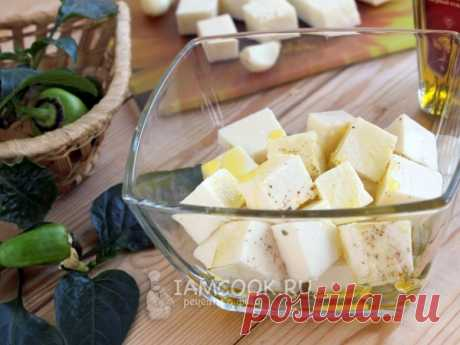 Адыгейский сыр в домашних условиях — рецепт с фото