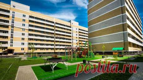 ЖК Светлоград Краснодар: цены, официальный сайт, покупка квартиры