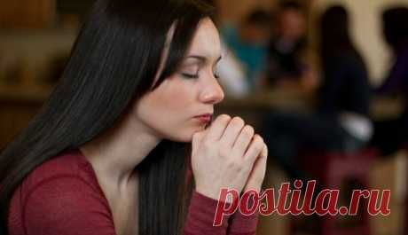 Я каждый вечер благодарю Господа за прожитый день: сильная молитва, которой меня научила мудрая монахиня