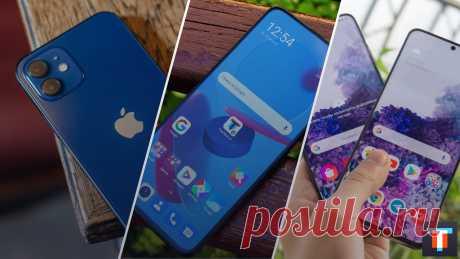 10 функций, которым нужно уделить внимание принастройке нового телефона