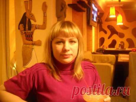 Оля Деменкова