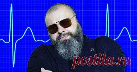 У Максима Фадеева случился сердечный приступ Причиной стало нервное истощение.