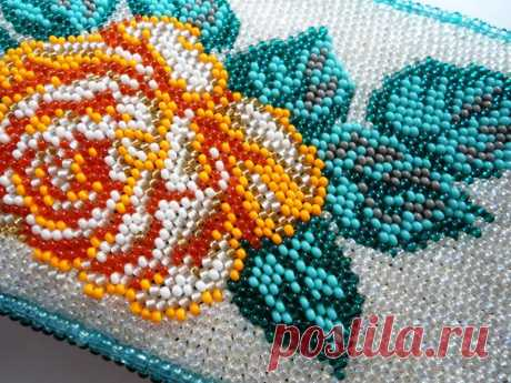 Before choosing and buying a set for embroidery by beads. Part 1 One of types of popular applied art by right is considered today a vshivaniye beads. The technology of this needlework is simple and available even to beginners. It would seem, there is nothing more simply, than to sew bu …