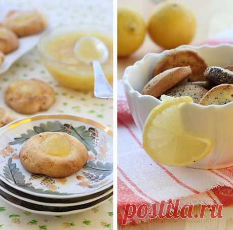 Песочное печенье. Разное Я покажу вам, как используя универсальный рецепт - мастер, можно испечь разнообразное печенье.Я испекла два вида: апельсиново - ореховое и лимонно-маковое.А вы можете использовать рецепт и дать п…