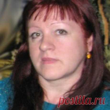 Татьяна Карачевцева