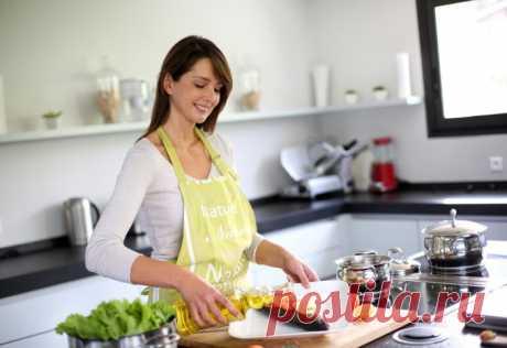 Типичные ошибки при приготовлении пищи, которые занятые люди делают на кухне