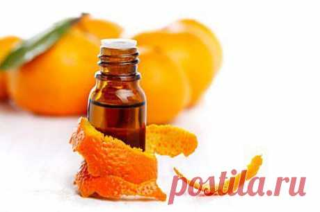 Recommendations about use of essential oils at various problems with skin litsa:.