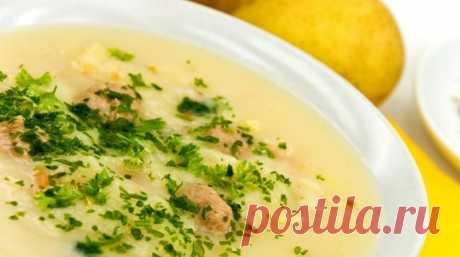 Суп-пюре - ПУТЕШЕСТВУЙ ПО САЙТУ. Французская кухня подарила нам необыкновенно вкусный суп-пюре, рецепт которого охватывают все виды овощей. Благодаря нашей статье вы станете настоящим опытным кулинаром и приготовите самый вкусный и гениальный крем-суп, который украсит повседневный обед или ужин. Ингредиенты: сливки (20 %) ― пол литра; шампиньоны ― 500 грамм; картошка ― 4 штуки; лук; …