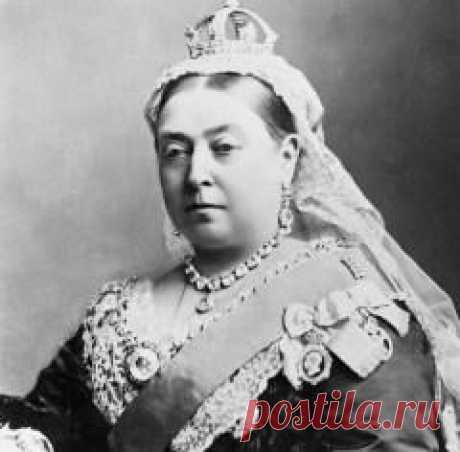 Сегодня 24 мая в 1819 году родился(ась) Виктория