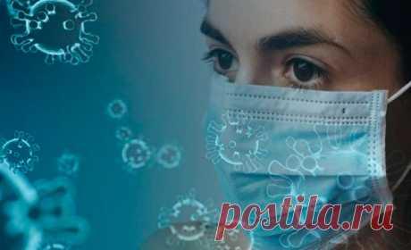 10 простых, но очень важных мер предосторожности для защиты от коронавируса, которые должен знать каждый!