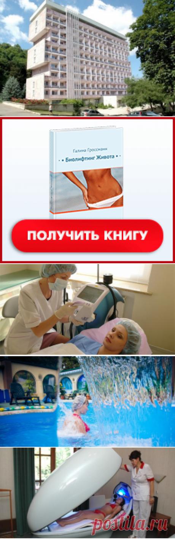 Санаторий Им Димитрова Кисловодск - Здравницы юга России