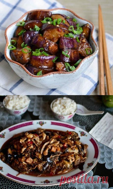 Баклажаны как грибы – лучшие рецепты оригинальной закуски
