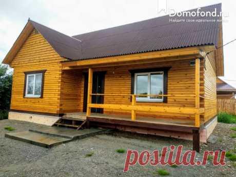 Дом на продажу — город Шелехов : Domofond.ru
