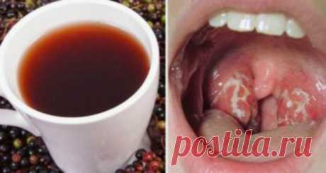¡Como librarse de la infección de la garganta, todo en 4 horas!